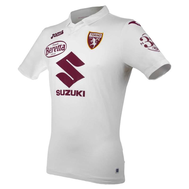 Torino F.C. Away Match Jersey 2021 (Slim fit)
